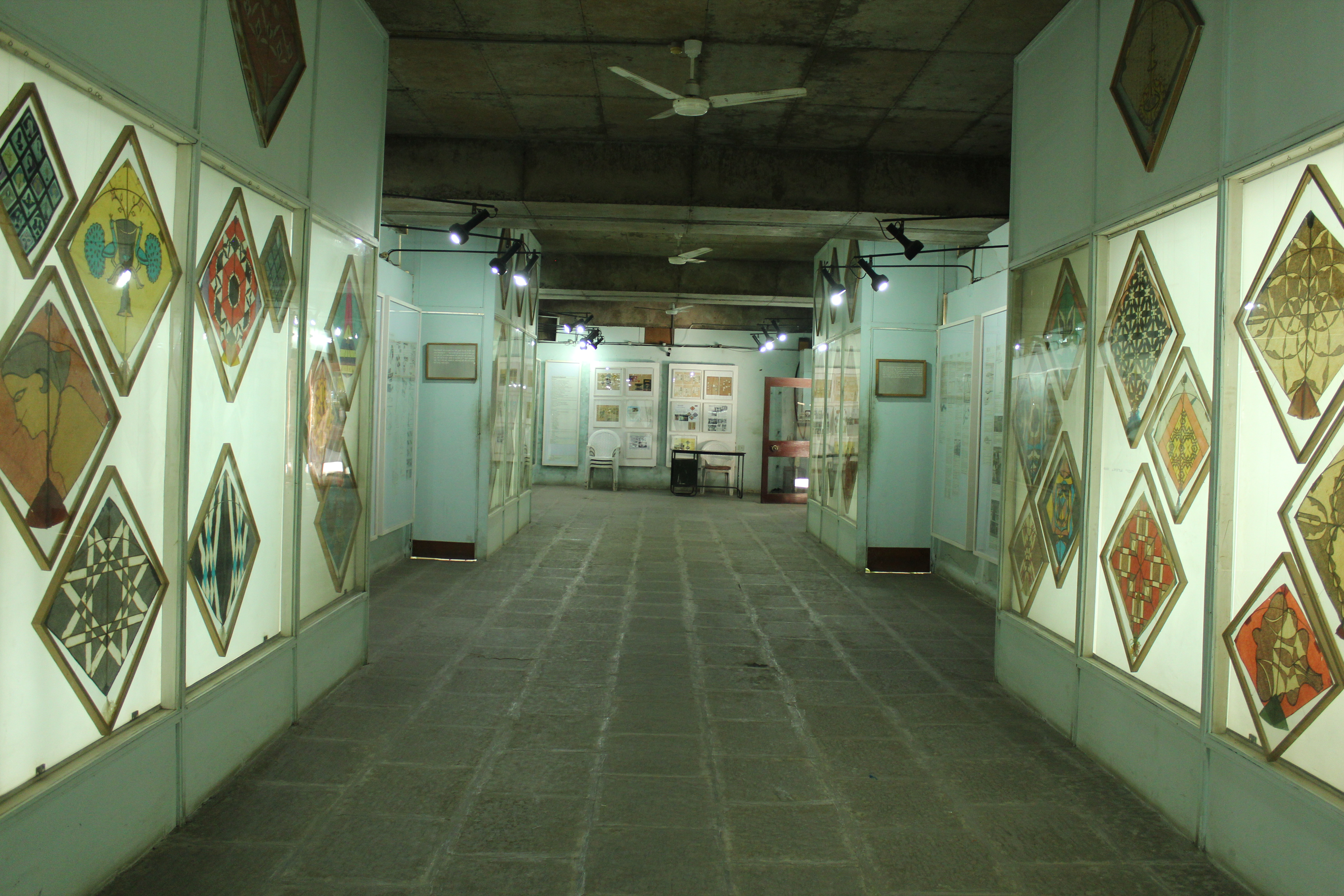 Houses With Pools Museums Ahmedabad Municipal Corporation